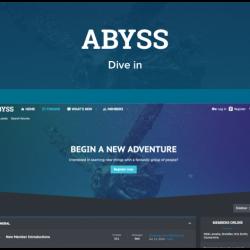 Xenforo[ThemeHouse] Abyss 2.0.10 — темный FLAT стиль XenForo_60590adc53041.png